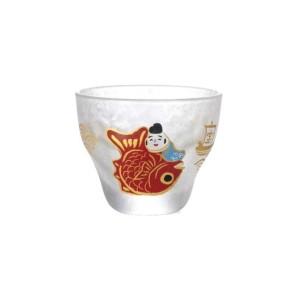 日本石塚硝子 Mono清酒杯 鯛魚 90ml (6083) 酒品配件 Accessories 清酒杯 清酒十四代獺祭專家