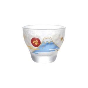 日本石塚硝子 Mono清酒杯 富士山 90ml (6084) 酒品配件 Accessories 清酒杯 清酒十四代獺祭專家