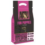 狗糧-AATU-全天然防敏狗糧-幼犬-三文魚配方-5kg-ATP5-AATU-寵物用品速遞