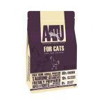 貓糧-AATU-全天然防敏貓糧-自然放養雞肉配方-3kg-ATCC3-AATU-寵物用品速遞