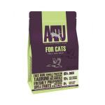 貓糧-AATU-全天然防敏貓糧-自然放養鴨肉配方-3kg-ATDC3-AATU-寵物用品速遞