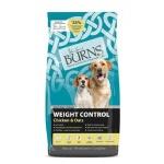 Burns 體重控制 高燕麥配方 Weight Control Chicken & Oats 2kg 狗糧 Burns 寵物用品速遞