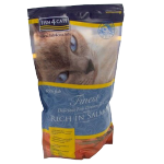 Fish4Cats 全貓糧 無麩質低敏配方 三文魚 1.5kg (CFC15SM) 貓糧 Fish4Cats 寵物用品速遞