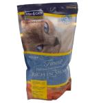 Fish4Cats 全貓糧 無麩質低敏配方 三文魚 6kg (1.5kgx4) (CFC06SM) 貓糧 Fish4Cats 寵物用品速遞