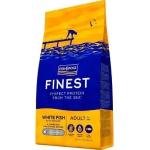 Fish4Dog 狗糧 深海魚無麩質低敏成犬配方 大粒 12kg (DFC12LB) 狗糧 Fish4Dog 寵物用品速遞