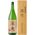 東光 辛口 純米大吟釀 1.8L 清酒 Sake 東光 清酒十四代獺祭專家