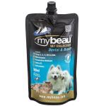 狗狗清潔美容用品-Mybeau-Dental-Breath-紐西蘭營養啫哩系列-護齒除口氣配方-300ml-PP3528-口腔護理-寵物用品速遞