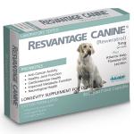 狗狗保健用品-Resvantage-白藜蘆醇犬用保健品-30粒-營養保充劑-寵物用品速遞
