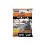 木貓砂 日本花王脫臭抗菌大粒木貓砂 升級超快脫臭 4.4L (黑) 貓砂 木貓砂 寵物用品速遞