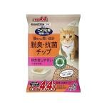 木貓砂 日本花王脫臭抗菌小粒木貓砂 4.4L (粉紅) 貓砂 木貓砂 寵物用品速遞