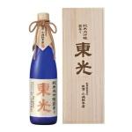 東光 純米大吟釀 袋取雫酒 720ml 清酒 Sake 東光 清酒十四代獺祭專家