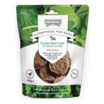 狗小食-Irish-Rover-愛爾蘭天然小食-雞肉配菠菜-羽衣甘藍-100g-犬用-23359-其他-寵物用品速遞