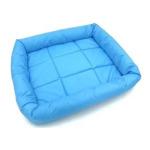 Billipets 防水寵物床墊 M 藍色 (NS-12214-BLUE-M) 貓犬用日常用品 床類用品 寵物用品速遞