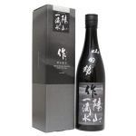 作 陽山一滴水 純米大吟釀 720ml 清酒 Sake 作 清酒十四代獺祭專家