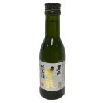男山 純米酒 生酛 180ml 清酒 Sake 其他清酒 清酒十四代獺祭專家