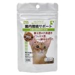 日本Dr.Voice 貓貓腸道環境健康小食 20g 貓咪保健用品 營養膏 保充劑 寵物用品速遞