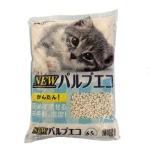 紙貓砂 日本SANMATE 新有機環保紙貓砂 6.5L 貓砂 紙貓砂 寵物用品速遞