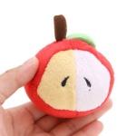 日本Petz Route 狗狗玩具 咬一口蘋果 一個入 狗狗玩具 Petz Route ペッツルート 寵物用品速遞