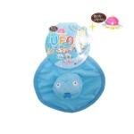 日本Petz Route 狗狗玩具 藍猴子UFO! 一個入 狗狗玩具 Petz Route ペッツルート 寵物用品速遞