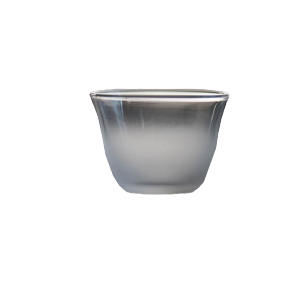 日式簡約 雲霧玻璃小酒杯 一個入 酒品配件 Accessories 清酒杯 清酒十四代獺祭專家