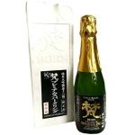 梵 二割 純米大吟釀 Premium Sparkling 375ml 清酒 Sake 梵 Born 清酒十四代獺祭專家