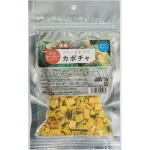 日本Marujyo&Uefuku 冷凍技術 營養南瓜粒乾 20g 貓犬用 貓犬用小食 寵物用品速遞