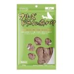 日本但馬高原 ママクック 凍乾豬心粒 25g (犬用) (綠) 狗小食 但馬高原 寵物用品速遞
