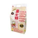 豆腐貓砂 富士姬之淡雪 1.5+3.0 粗幼粒混合天然淨白豆乳豆腐貓砂 原味 18L - 原裝行貨 (FKV1 N1) 貓砂 豆腐貓砂 寵物用品速遞