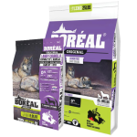 BOREAL 全犬糧 羊鮮肉 11.33kg (001249) 狗糧 Boreal 寵物用品速遞