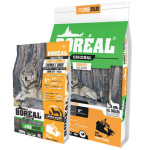 BOREAL-全犬糧-火雞鮮肉-4kg-001252-Boreal-寵物用品速遞