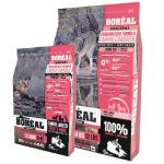BOREAL-小型犬糧-加拿大鴨鮮肉-2_26kg-001254-Boreal-寵物用品速遞