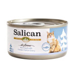 Salican-海洋魚貓罐頭-肉汁-85g-002890-Salican-寵物用品速遞