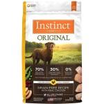 Instinct本能-無穀物系列狗糧-雞肉-4lb-658085-Instinct-本能-寵物用品速遞