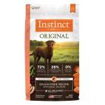 Instinct本能-無穀物系列狗糧-三文魚-20lb-658160-Instinct-本能-寵物用品速遞