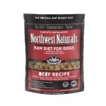 Northwest-Naturals-凍乾狗糧-牛肉-12oz-NWFDBF-Northwest-Naturals-寵物用品速遞