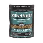 Northwest-Naturals-凍乾狗糧-雞肉-12oz-NWFDCX-Northwest-Naturals-寵物用品速遞