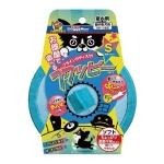 日本DoggyMan 小型玩樂飛碟 室內都玩得 S碼 一本入 (藍) 狗狗 狗狗玩具 寵物用品速遞