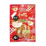 和膳Wazen 抹茶鰹魚片醬 56g (NIY-24/JJW01) 貓小食 其他 寵物用品速遞