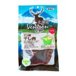 日本ASUKU 北海道 鹿肉乾切片 40g 狗小食 其他 寵物用品速遞