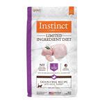 Instinct本能-無穀物單一蛋白兔肉貓糧-Diet-Grain-Free-Recipe-with-Real-Rabbit-10lb-658726-Instinct-本能-寵物用品速遞