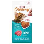 貓小食-Catit-Creamy-營養肉泥-純鮮吞拿魚味-40g-CT44454-其他-寵物用品速遞