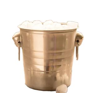 冰酒好幫手 不銹鋼加厚冰粒桶 細碼 3L 酒品配件 Accessories 其他用品 清酒十四代獺祭專家