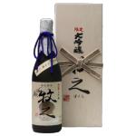 青木酒造 鶴齡 牧之 大吟釀 720ml - 入賞受賞酒 限定品 清酒 Sake 鶴齡 清酒十四代獺祭專家