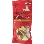 日本但馬高原 ママクック 狗狗小食 乾燥蘋果乾 12g (紅) 狗小食 但馬高原 寵物用品速遞