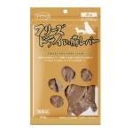日本但馬高原 ママクック 狗狗小食 乾燥豬肝片 30g (啡) 狗小食 但馬高原 寵物用品速遞