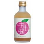 中埜酒造 KUNIZAKARI 國盛桃酒 300ml 果酒 Fruit Wine 桃酒 清酒十四代獺祭專家