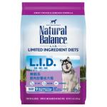 狗糧-Natural-Balance-L_I_D_-無穀系-鹿肉甜薯成犬糧-26lb-Natural-Balance-寵物用品速遞