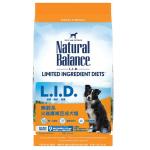 狗糧-Natural-Balance-L_I_D_-無穀系-火雞鷹嘴豆成犬糧-24lb-Natural-Balance-寵物用品速遞