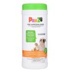 貓犬用清潔美容用品-PAWZ-免沖洗抹布紙巾-60片-貓犬用-PW23-其他-寵物用品速遞