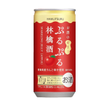 果酒-Fruit-Wine-白鶴酒造-Purupuru氣泡啫喱-Shake-Shake清酒-蘋果味-190ml-2罐裝-酒-清酒十四代獺祭專家